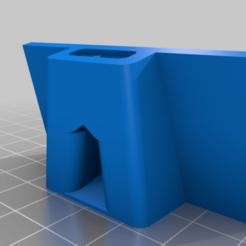 4cmBiasTapeHalf.png Télécharger fichier STL gratuit Cassette de 4 cm en biais • Design pour impression 3D, gazdatony