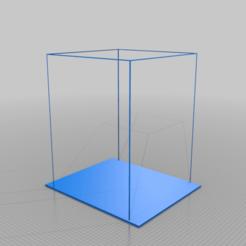 tornado_bed.png Download free STL file TEVO Tornado Bed • 3D printer object, RTWILEYRC