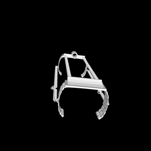 Capture d'écran 2020-05-28 à 17.55.03.png Download free STL file forearm bracelet • Template to 3D print, gialerital