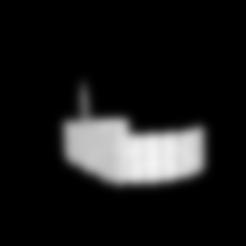 Download free STL files leather-look bracelet, gialerital