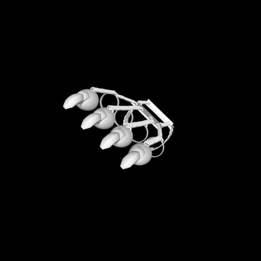 Capture d'écran 2020-05-28 à 20.08.37.png Download free STL file claw gloves • 3D printer template, gialerital
