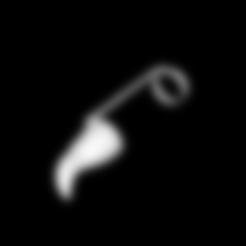bague griffe.stl Télécharger fichier STL gratuit bague griffe  • Design à imprimer en 3D, gialerital