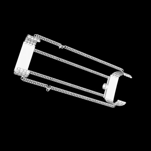 Capture d'écran 2020-05-28 à 17.55.52.png Download free STL file forearm bracelet • Template to 3D print, gialerital