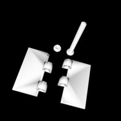 Capture d'écran 2020-06-05 à 18.09.40.png Télécharger fichier OBJ charnière • Design à imprimer en 3D, gialerital