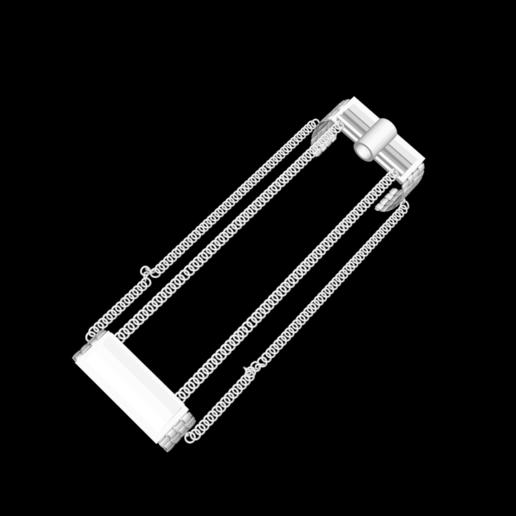 Capture d'écran 2020-05-28 à 17.56.03.png Download free STL file forearm bracelet • Template to 3D print, gialerital
