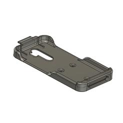 Image1.PNG Descargar archivo STL Xiaomi Redmi Note 8 Pro holder • Diseño para la impresora 3D, oneho