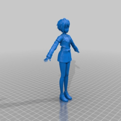 c2016c69e80154411ca1948933c716ad.png Download free STL file Reina Prowler • Template to 3D print, guilleabm83