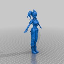 035d4307e348c0380484ebeb5f1c8a26.png Download free STL file Makina Nakajima • 3D printer model, guilleabm83