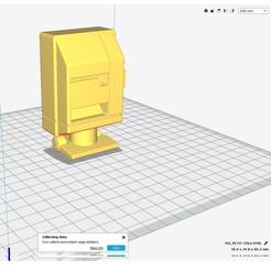 vending machine petit cola dyrl.jpg Télécharger fichier STL VENDING MACHINE PETIT COLA DYRL • Modèle pour impression 3D, guilleabm83