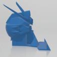 Download 3D printing files Gundam stand, johnnydip