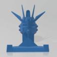 Descargar archivo STL Gundam stand • Diseño imprimible en 3D, johnnydip