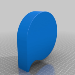 Download free STL file Target patcher • 3D print template, Kema