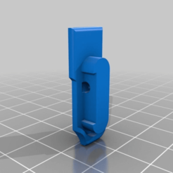 Download free STL file STI Gen II 9mm follower • 3D print design, Kema