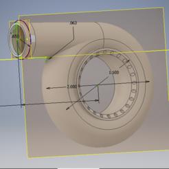 Turbo Pic.PNG Télécharger fichier GCODE Turbo imprimable en 3D • Plan pour impression 3D, 86corrola