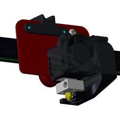 Impresiones 3D gratis Creality CR-10s micro suizo Clon, stefan80h