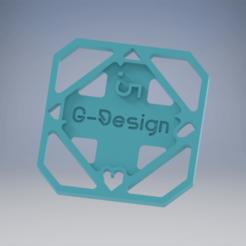 Download free 3D printer model Scrapbooking Tool, gheodrome