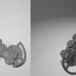 Cbeam_jpg.jpg Télécharger fichier STL gratuit L'arme à faisceau du guerrier Maple Sterius la plus redoutable • Modèle pour impression 3D, outrageousbplus