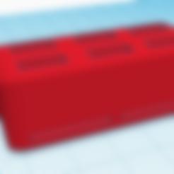 Download free 3D print files usb holder, lollobefera