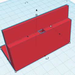 Download free 3D printer files phone holder, lollobefera