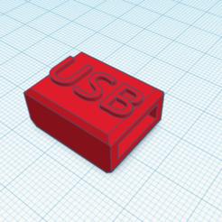Descargar archivos 3D gratis apoyo a usb, lollobefera