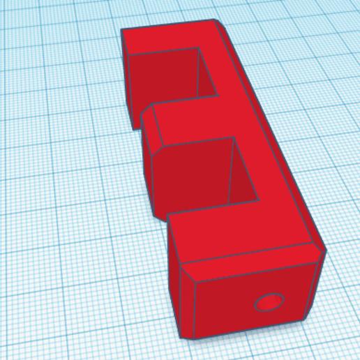 Download free 3D printer designs tablet holder for netflix, lollobefera
