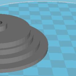 Download free STL file Reel unwinder • 3D print model, theglitcher10