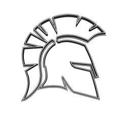 F2532BF0-C61F-4B8D-A609-C618F024953D.jpeg Download STL file Spartan warrior helmet cookie cutter 3D print • 3D printing design, Aether