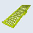 Download STL file Mobile Berry Harvester 3D print V2, berry picker, garden hacks 3D printed  • 3D printable object, Aether