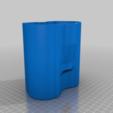 9235a322ce88e6258ecdf75ed2680305.png Télécharger fichier STL gratuit Affaire des jumelles • Plan à imprimer en 3D, CartesianCreationsAU
