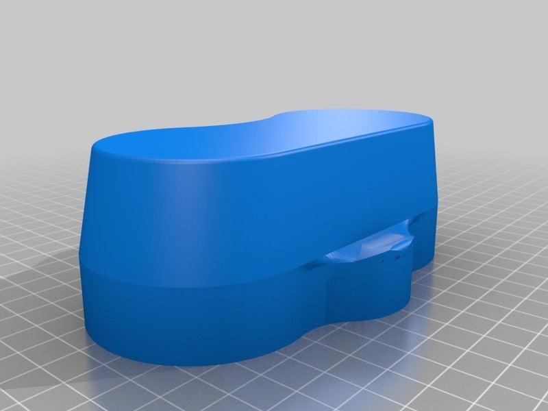 fa09f1d4b48b4340b176c0298a1b9ae9.png Télécharger fichier STL gratuit Affaire des jumelles • Plan à imprimer en 3D, CartesianCreationsAU