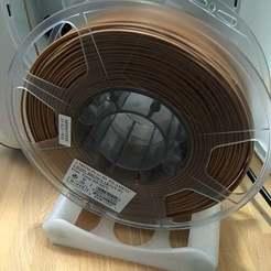 IMG_5438.JPG Télécharger fichier STL gratuit L'URSS - l'ultime rouleau à bobines simple. • Plan imprimable en 3D, CartesianCreationsAU