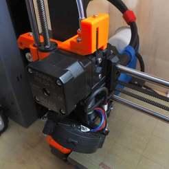 P2221733.JPG Download free STL file Opening idler door for the Prusa Mk3s & MMU2s • 3D printable model, CartesianCreationsAU