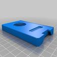 Download free 3D printer designs Sediment trap for lake research, CartesianCreationsAU