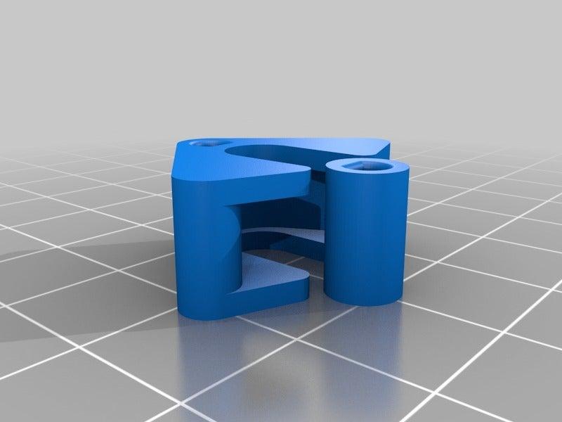 ad1a448ebca2ca98cd00119eb1cc12d7.png Download free STL file Minimalist belt tensioner (replaces tensioning springs) • 3D printer model, CartesianCreationsAU