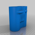 6db10b7dce785108212b3bc684d00616.png Télécharger fichier STL gratuit Affaire des jumelles • Plan à imprimer en 3D, CartesianCreationsAU