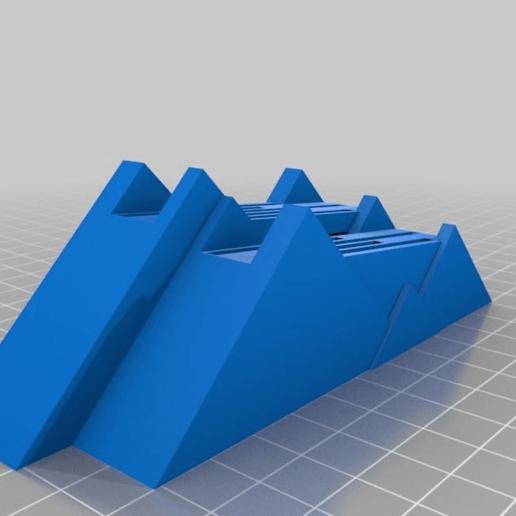 f2566b03642e5cec9e1ebf5c1261827f.png Télécharger fichier STL gratuit Une montagne de cartes SD embiguées • Modèle pour impression 3D, CartesianCreationsAU