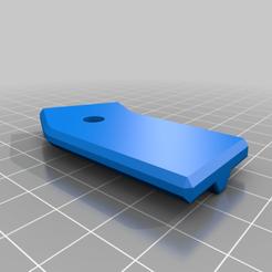 Télécharger fichier STL gratuit Béquille de soutien pour chariot de kayak C-tug • Design pour impression 3D, CartesianCreationsAU
