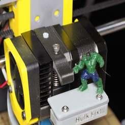 PC171305.JPG Télécharger fichier STL gratuit Modernisation du bras de l'extrudeuse Mk10 • Modèle pour impression 3D, CartesianCreationsAU