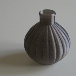 Télécharger fichier impression 3D gratuit Vase à oignons, Sebbwen