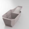 Télécharger fichier STL gratuit Mesure de la poudre à lessiver à la pelle, Sebbwen