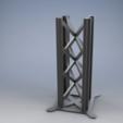 Download free STL file Nespresso capsule holder • 3D printable template, Sebbwen