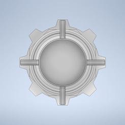 ashtray 2-1.jpg Download free STL file Ashtray 2 • Template to 3D print, husseinhuzam3