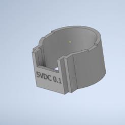 Télécharger objet 3D gratuit modèle de moteur pas à pas + boîtier, husseinhuzam3