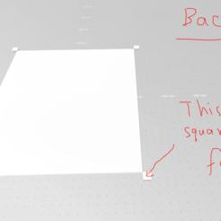 zodiac back.PNG Télécharger fichier STL gratuit Modèle des signes du zodiaque1 • Objet pour imprimante 3D, husseinhuzam3