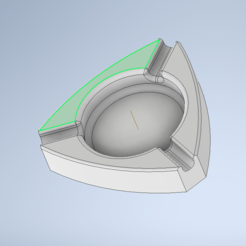 Download free 3D printer files Ashtray, husseinhuzam3