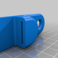 Download free 3D print files Penny Coin Bottle Opener, RobotDoctor