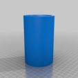Download free STL file Camera Screw Jack • 3D printing model, ericcherry