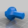 f51782e4ff987177b0f5836b11aeb789.png Download free STL file Embroidery Bobbin Drill Bit • 3D printer object, ericcherry