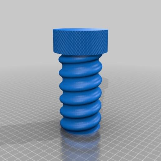 8e3f2c243166355a1a93bf42d758d480.png Download free STL file Camera Screw Jack • 3D printing model, ericcherry