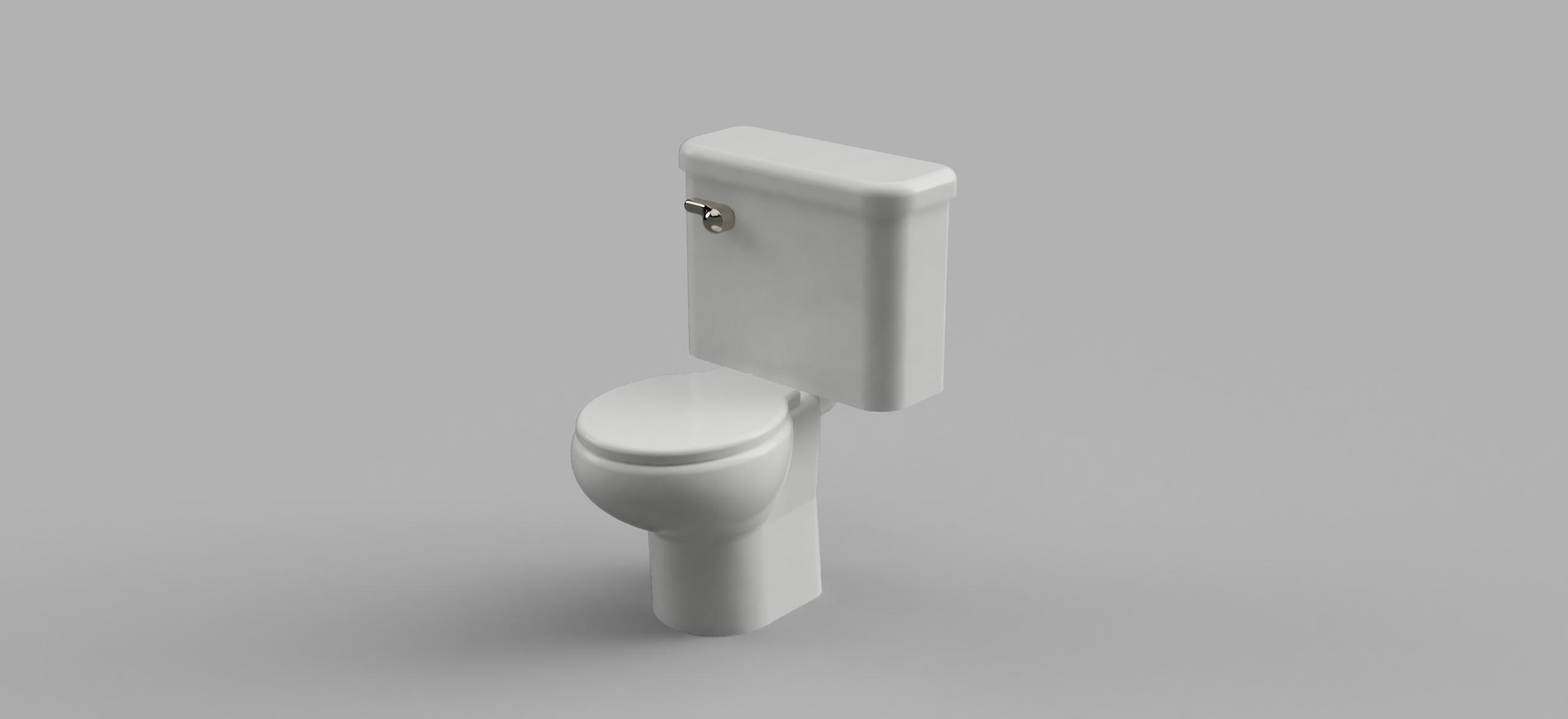 09c25c2e-1d11-421e-adf1-6c61af52637b.PNG Télécharger fichier STL gratuit Dollhouse toilet 1/24 • Design imprimable en 3D, ericcherry